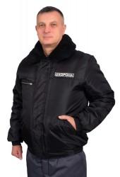 """Куртка утепленная """"Захист"""", оксфорд"""