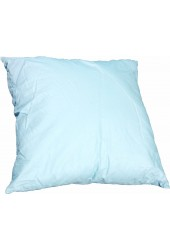 Подушка перо 60х60 (№10), тик перо 50% п/е, 50% х/б
