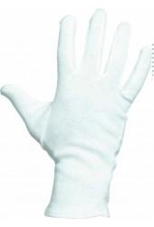 Перчатки трикотажные шитые KITE
