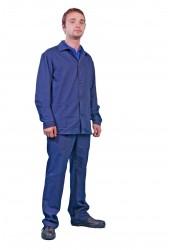 Костюм рабочий стандартная модель (брюки + куртка), саржа