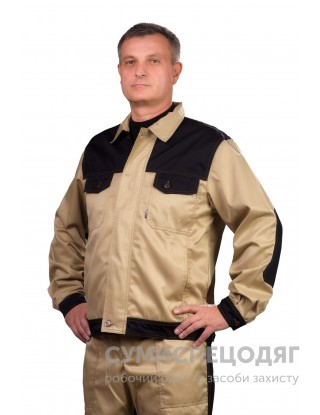 "Костюм ""Универсал"" (брюки + куртка)"