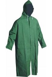 Плащ СETUS, ПВХ, зеленый